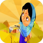 Hindi Nursery Rhymes for kids icon