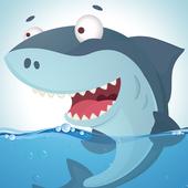 Shark Happy Dive icon