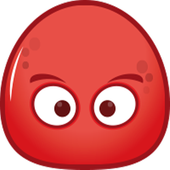 Line Jelly Slime icon