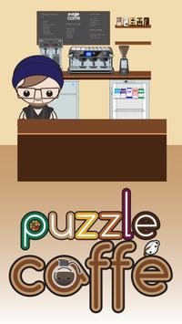 Puzzle Caffe - Coffee Game screenshot 11