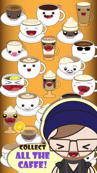 Puzzle Caffe - Coffee Game screenshot 9