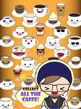 Puzzle Caffe - Coffee Game screenshot 5