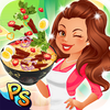 The Cooking Game- Mama Kitchen-icoon