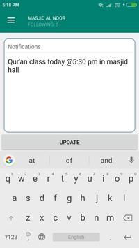 learn quran tajweed with voice offline screenshot 1