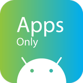 Apps - Play Store with Apps icon
