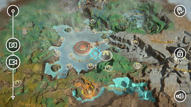 God of War | Mimir's Vision syot layar 10
