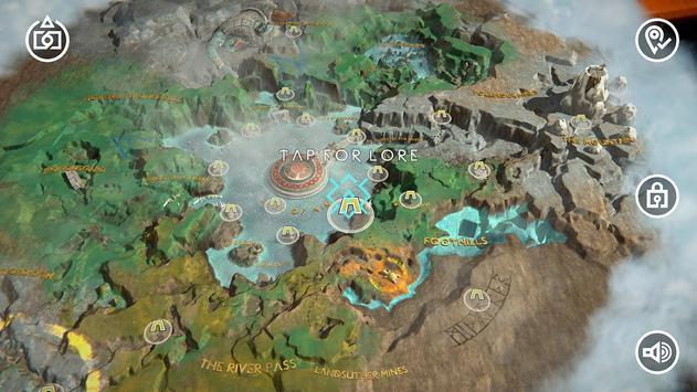 God of War | Mimir's Vision syot layar 5