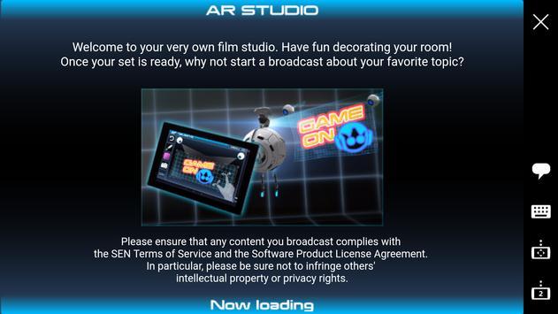 PS4 Second Screen screenshot 3