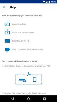 PS4 Second Screen screenshot 1