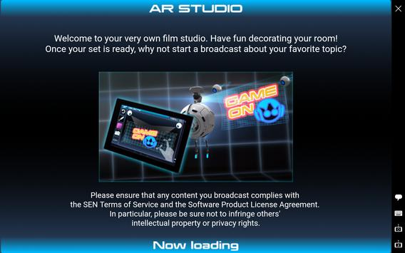 PS4 Second Screen screenshot 8