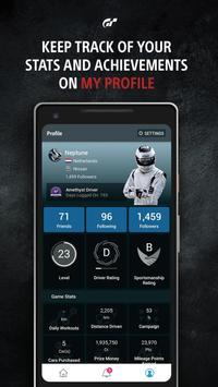 2 Schermata Gran Turismo™ Sport Companion