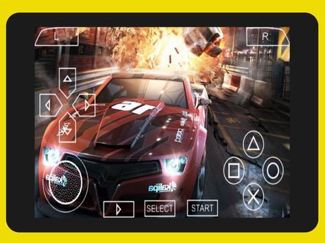 PSP Emulator 2018 - PSP Emulator games for android screenshot 11
