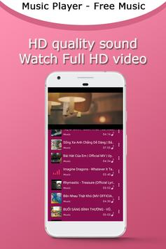 Free Music for YouTube – Music Streamer for Android - APK