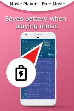 Free Music for YouTube – Music Streamer 海报