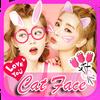 Cat Face Plus icon