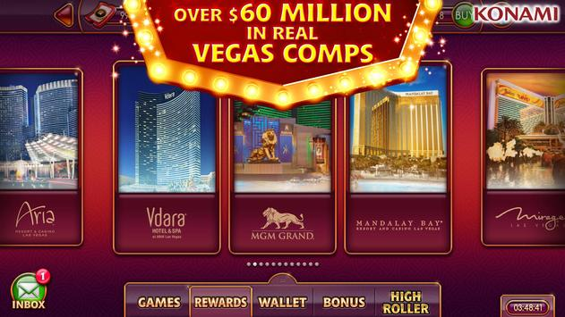 My Konami Slots Free Vegas Casino Slot Machines For