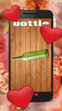 Spin the Bottle, Love Game screenshot 1