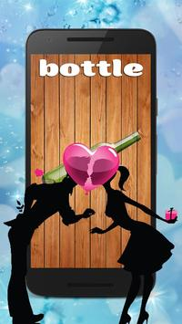 Spin the Bottle, Love Game apk screenshot