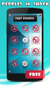 Fart Funny Sounds App apk screenshot