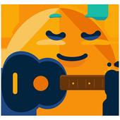 🎸Guitar Tuner Pro FREE - Live icon