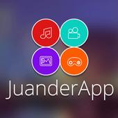 JuanderApp icon