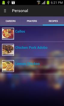 JuanderApp apk screenshot