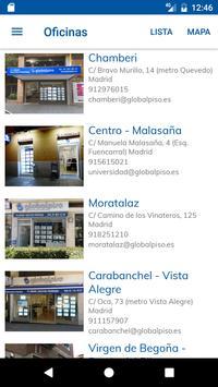 GlobalPiso screenshot 3