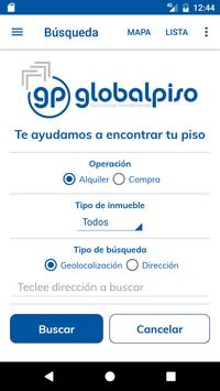 GlobalPiso poster