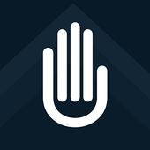 #HandsOff icon