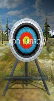 Guide Archery Master 3D poster