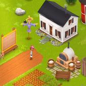 Guides Hay Day icon