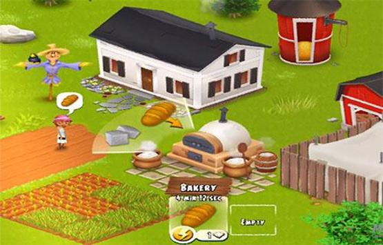 Guides Hay Day poster