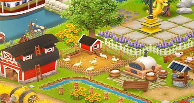 Guides Hay Day screenshot 1