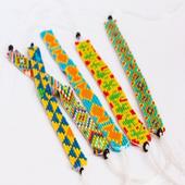 Плетение браслетов icon