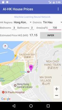 AI-HK House prices screenshot 4
