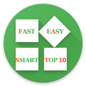 FAST LAUNCHER 2016-Fast, Simple - ONLY 400 KB icon