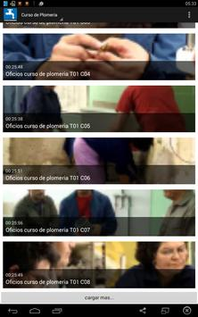 Curso de Plomeria screenshot 13