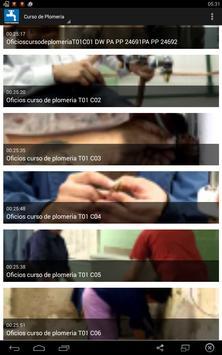 Curso de Plomeria screenshot 14
