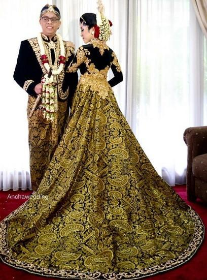Model Baju Pengantin Modern For Android Apk Download