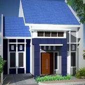 1.000+ Model Rumah Minimalis icon
