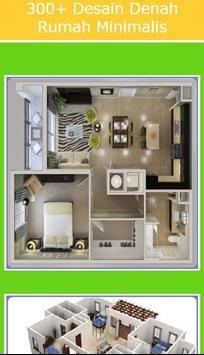 1.000+ Model Rumah Minimalis screenshot 11