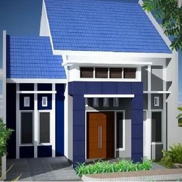 1.000+ Model Rumah Minimalis screenshot 12