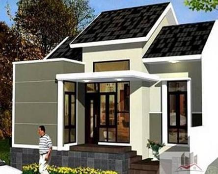 1.000+ Model Rumah Minimalis screenshot 13