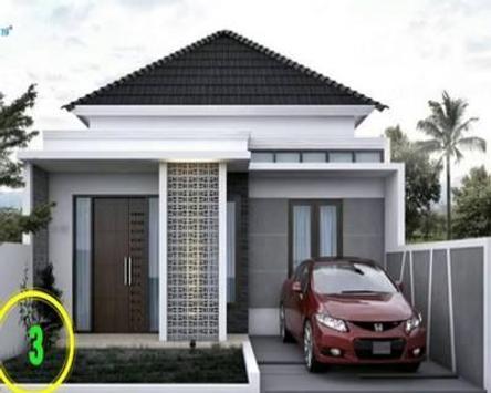 1.000+ Model Rumah Minimalis screenshot 14