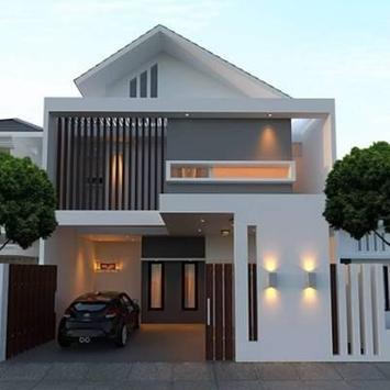1.000+ Model Rumah Minimalis screenshot 15
