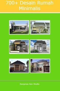 1.000+ Model Rumah Minimalis screenshot 1