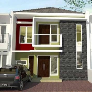 1.000+ Model Rumah Minimalis screenshot 7