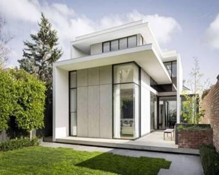 1.000+ Model Rumah Minimalis screenshot 4