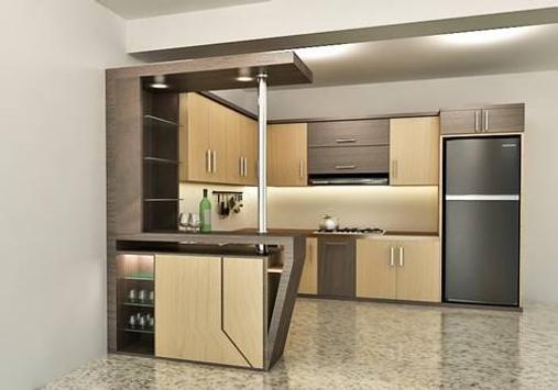 56 Foto Desain Dapur Minimalis 3X3 HD Untuk Di Contoh