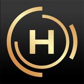 HOLLYWOOD HDTV icon
